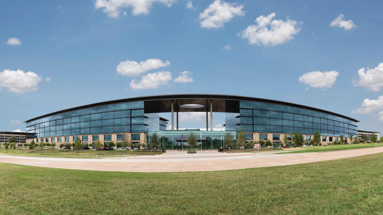 Take A Photo Tour Of Toyota S New Texas Headquarters