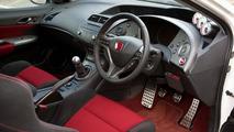 Honda Civic Type R MUGEN 2.2 - 8.9.2011
