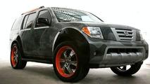 Nissan Marc Ecko Pathfinder