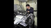 Motore Hyundai 2.4 Theta II GDI