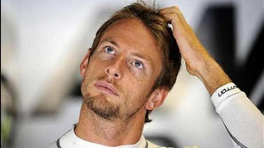 Top Gear UK arruolerà Jenson Button?