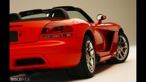Dodge Viper SRT10