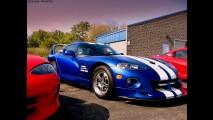 Dodge Viper GTS