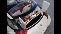 Citroen C-Airplay Concept