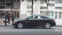 Mercedes-Benz Car2go Car Sharing