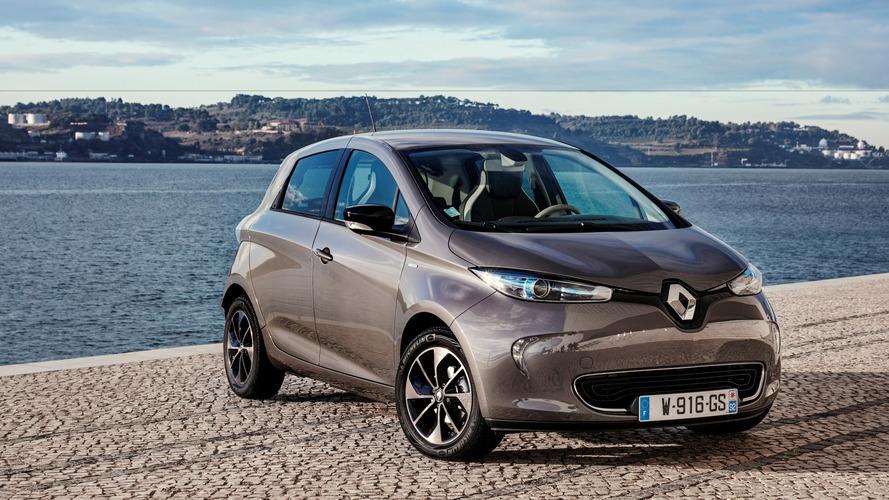France - Le marché des voitures électriques à la peine en novembre