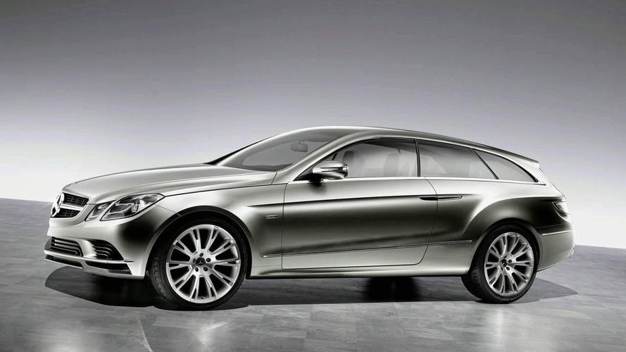 Rumor: Mercedes CLS Shootingbrake Coming in 2011