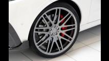 Mais caro que Ferrari: Brabus lança o GLE63 850 no Brasil por R$ 2,7 milhões