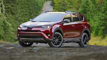2018 Toyota RAV4 Adventure debuts in Chicago