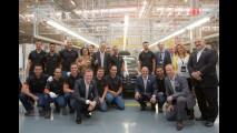 Mercedes inaugura nova fábrica no Brasil; Classe C é o primeiro modelo