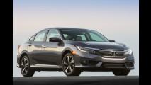 CR-V e RAV4 desbancam Civic e Corolla em vendas nos EUA - veja ranking