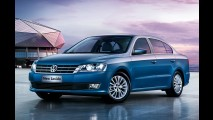 Volkswagen desbanca GM e volta a ser líder de vendas na China