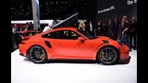Vendas globais da Porsche cresceram cerca de 25% em maio