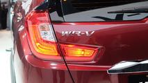 Honda WR-V 2017