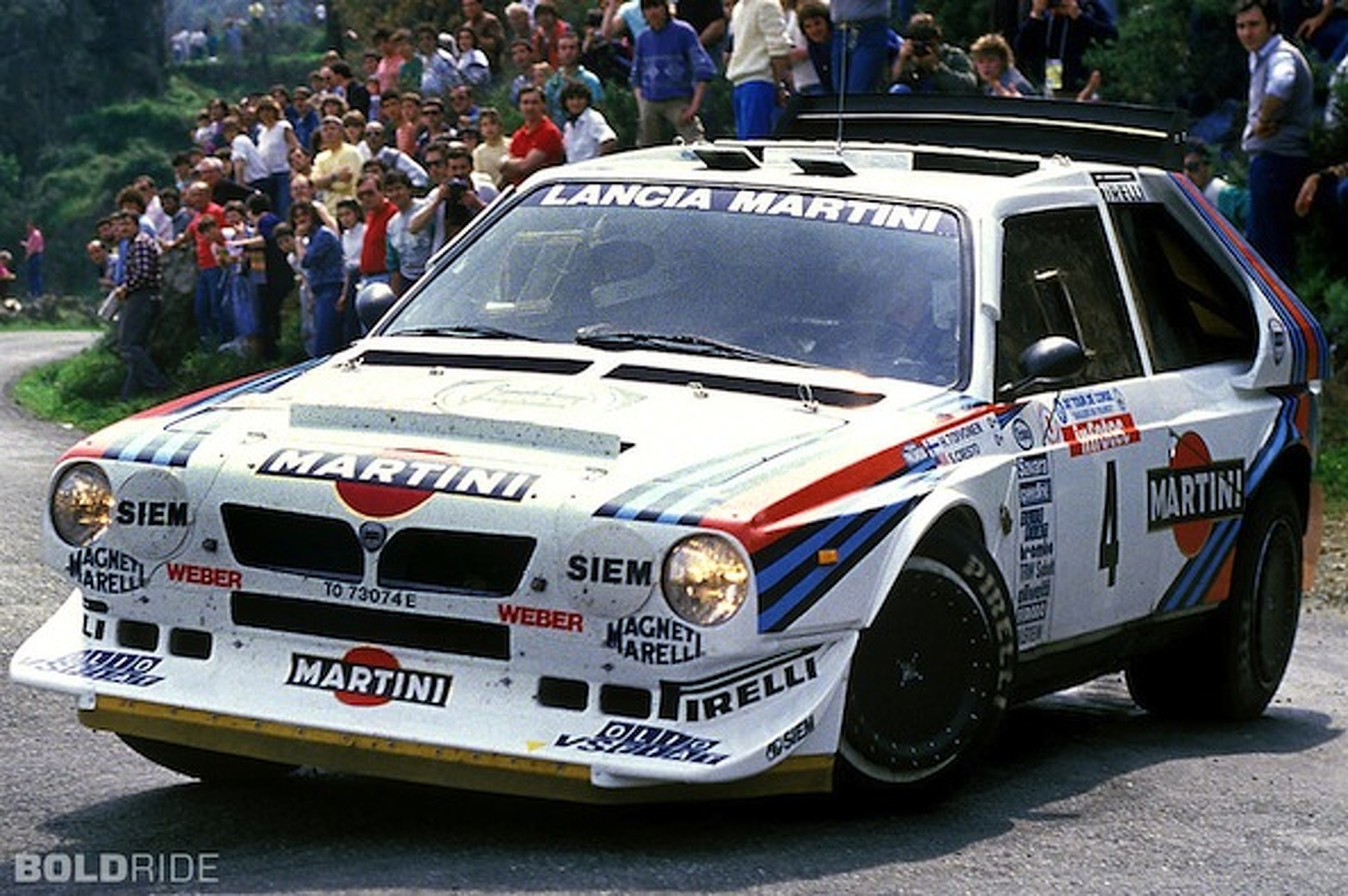 Best 25  Lancia delta s4 ideas on Pinterest | Lancia, Rallye and ...