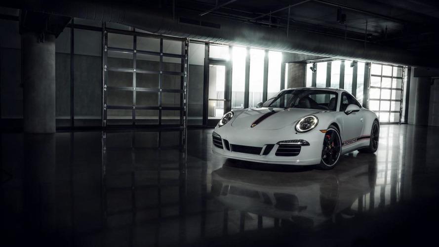 Porsche 911 Carrera GTS Rennsport Reunion Edition announced