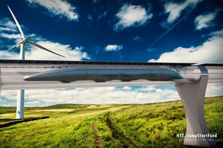 Elon Musk Says the Hyperloop Will Be Built