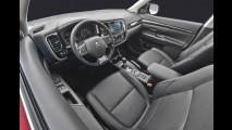 Mitsubishi Outlander MY 2016
