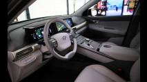 Hyundai nuovo SUV FCEV
