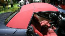 Opel Tigra TwinTop at Geneva