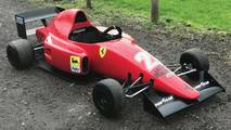 Ferrari 640 F1-89 Children's Car