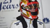 Charles Leclerc, debutante del año - Autosport Awards 2017