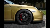 Wimmer: Mehr Druck im Turbo