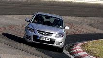 Test Drive: Mazda3 MPS with Video