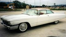 1960 Coupe DeVille DFO 301
