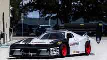 LoveFab Acura NSX with 850HP announced for Pikes Peak [videos]