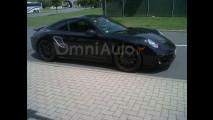 Nuova Porsche 911, le foto spia