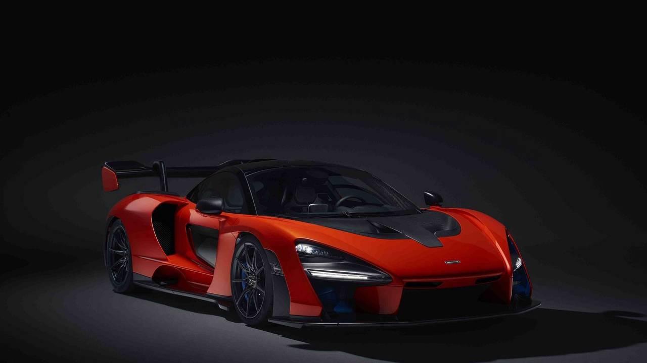 Mennyibe kerül egy McLaren?