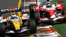 No More Australian GP After 2010?