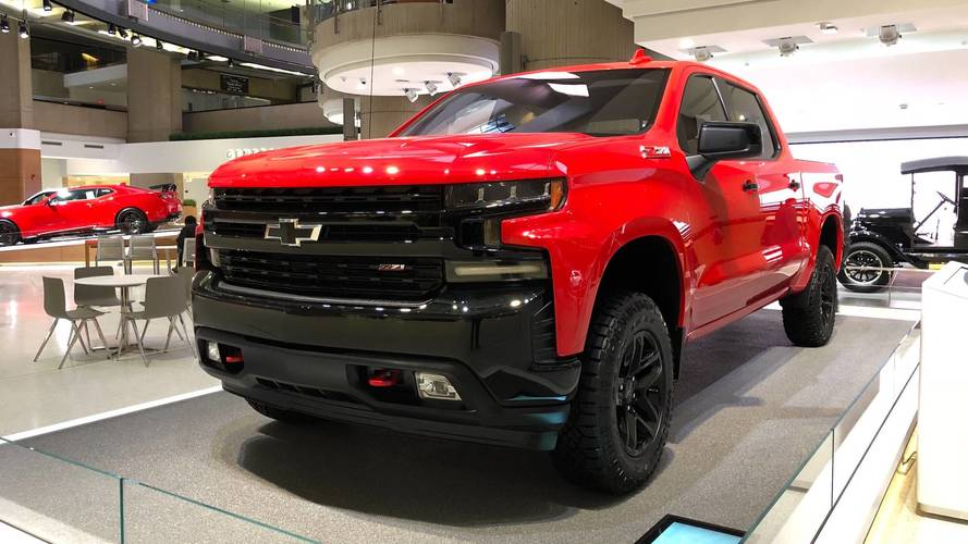 8 Things That Makes The 2019 Chevy Silverado Extra Special
