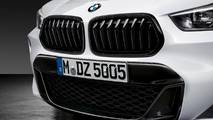 BMW X2 con kit M Performance