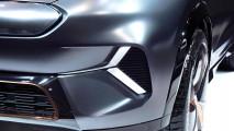 CES 2018: Kia zeigt Niro EV