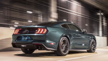 Ford Mustang Bullitt und neuer US-Ranger