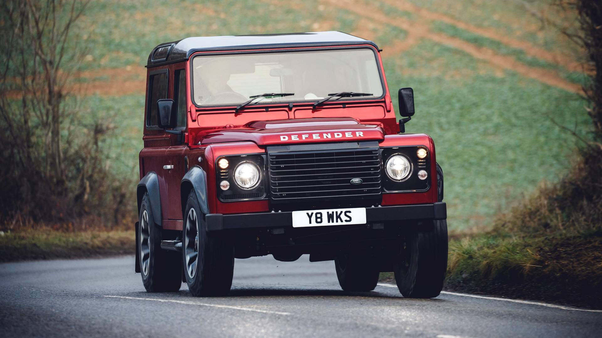 to sale autoclassics land news com defender landrover build rovers old classic posts rover for