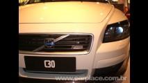 Salão do Automóvel 2008 - Volvo mostra o personalizado C30 R-Design e C30 T5
