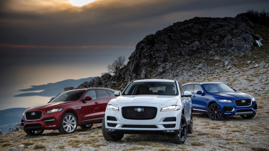 Fin de collaboration entre Jaguar Land Rover et Ford en 2020
