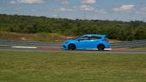 2016 Ford Focus RS: İlk Sürüş