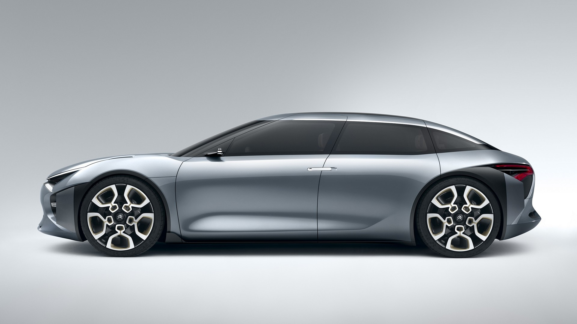 citroen cxperience concept shows bold look for potential c5 replacement. Black Bedroom Furniture Sets. Home Design Ideas
