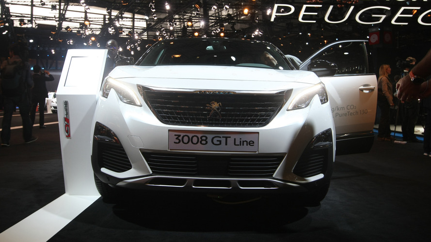 Peugeot drops out of 2017 Frankfurt Motor Show