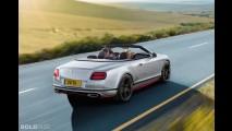 Bentley Continental GT Speed Black Edition
