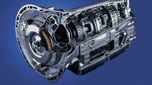 Mercedes-Benz 7G-TRONIC seven-speed automatic transmission (2003) 19.07.2010