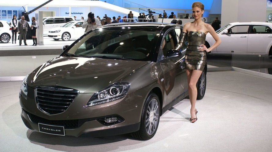 Chrysler makes operating profit in 2nd quarter - Marchionne