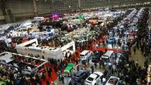Tokyo Auto Salon - 1600 - 15.01.2010