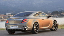 Opel / Vauxhall Calibra coming in 2013 - report