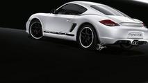 Porsche to unveil new model in LA - Cayman Club Sport?