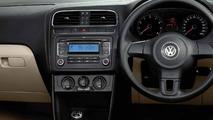 VW Polo for India market - 1600
